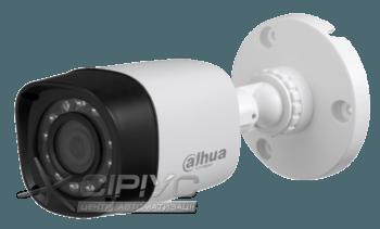 Dahua Technology HAC-HFW1100R, 1Mp