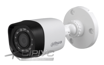 Dahua Technology HAC-HFW1200R, 2Mp