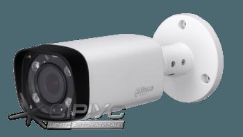 Dahua Technology HAC-HFW2220R-Z-IRE6, 2,4Mp
