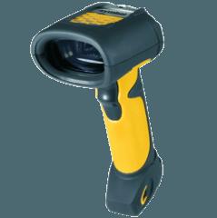 Motorola Symbol LS3408-ER промисловий сканер