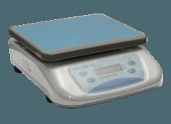 Фасувальні порційні ваги Днепровес F998 (RS232 опція)