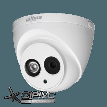 Dahua Technology HAC-HDW1200EMP-A, 2Mp