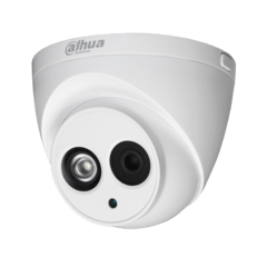 Dahua Technology HAC-HDW1200EMP-A, 2Mp