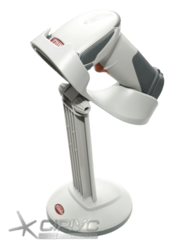 Сканер штрих-кодів ZEBEX Z-3191LE з підставкою