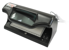 Детектор валют PRO CL-16LPM