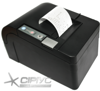 Принтер чеків XPrinter XP-T58KC