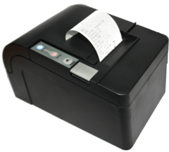Принтер чеків XPrinter XP-T58KC