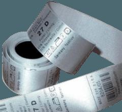 Сатинові етикетки для одягу