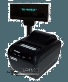Фіскальний реєстратор IKC-A8800