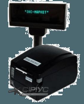 Фіскальний реєстратор IKC-C651Т (Citizen)