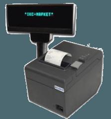 Фіскальний реєстратор IKC-E810T (Epson)