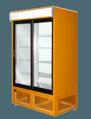 """Холодильна шафа """"Арканзас-2"""" — Технохолод"""