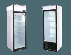 """Холодильна шафа """"Мічиган"""" — Технохолод"""