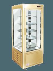 Кондитерська холодильна шафа «Арканзас-R» — Технохолод