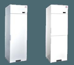 "Холодильна шафа з глухими дверима ""Орегон ВА"" — Технохолод"