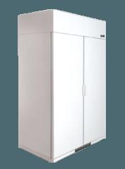 "Холодильна шафа з глухими дверима ""Техас ВА"" — Технохолод"