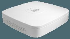 4-канальний відеореєстратор Dahua Technology NVR4104-W-P (2560×1920)