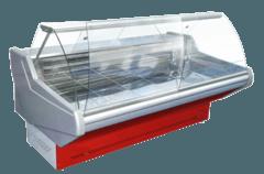 Холодильна вітрина для свіжого м'яса Міннесота — Технохолод