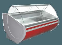 Холодильна вітрина Флорида — Технохолод