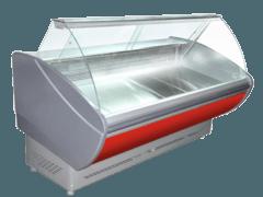 Холодильна вітрина Кароліна  — Технохолод
