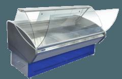 Холодильна вітрина Опера — Технохолод