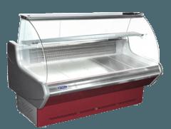 Холодильна вітрина Прима — Технохолод