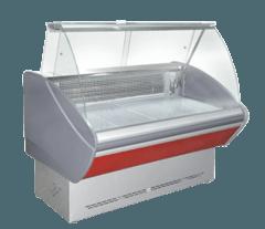 Холодильна вітрина Арія — Технохолод