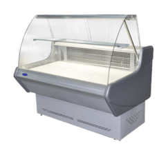 Холодильна вітрина Небраска — Технохолод