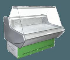 Холодильна вітрина Монтана — Технохолод