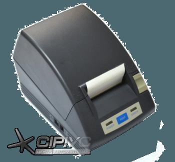 Фіскальний реєстратор Екселліо FP-280 (Citizen)