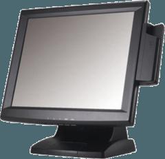 Сенсорний монітор PTM-1525RT (Easy Touch)