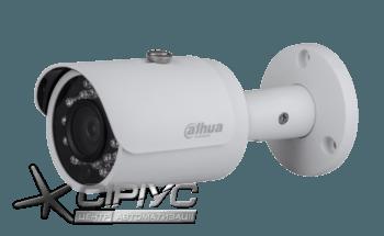 Dahua Technology HAC-HFW1000S-S2