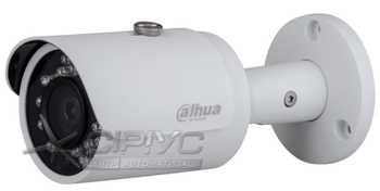 DAHUA TECHNOLOGY IPC-HFW1220S, 2 Мп