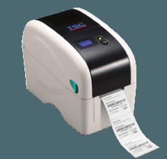 TSC TTP 225 Термотрансферний принтер етикеток