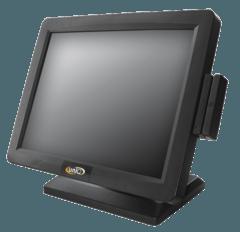 UNIQ-TM15.01 сенсорний pos-монітор