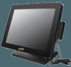 UNIQ-TM15.02 сенсорний pos-монітор