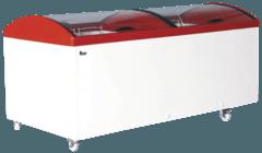 Морозильна бонета M1000V — Juka