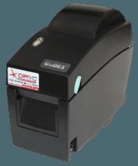 Принтер етикеток GoDEX DT2
