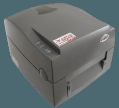 Принтер етикеток GoDEX EZ 1100 Plus