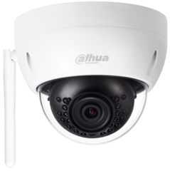 1.3 Мп IP відеокамера Dahua DH-IPC-HDBW1120E-W