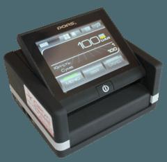 Сенсорний детектор валют DORS 230