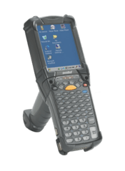 Motorola Symbol MC9200