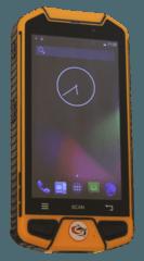 Сенсорний термінал збору даних Sunlux XL-868