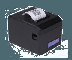 Принтер чеків RTPOS 80 Wi-Fi