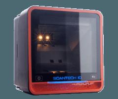 Цифровий сканер штрих-коду Scantech-ID NOVA N-4080i