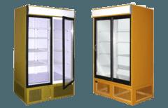 """Холодильна шафа """"Канзас"""" — Технохолод"""