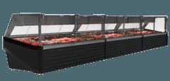 Холодильна вітрина для м'яса Міссурі Meat — Технохолод