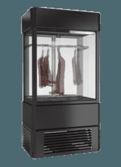 Вертикальна холодильна вітрина для м'яса Арканзас Meat — Технохолод