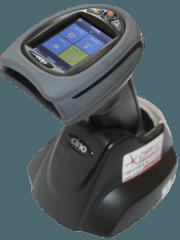 Wi-Fi сканер штрих-кодів CINO F790WD