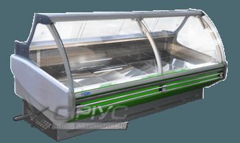 Холодильна вітрина Вірджинія — Технохолод